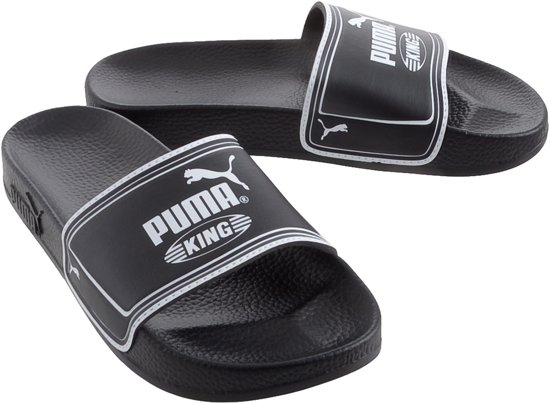 slippers of puma